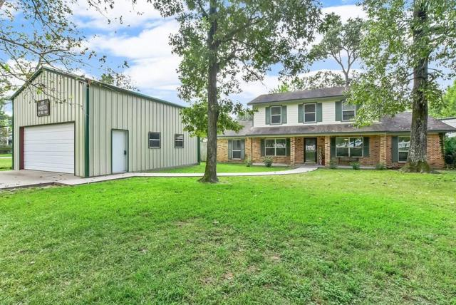 8924 West Lane, Magnolia, TX 77354 (MLS #80278223) :: Magnolia Realty