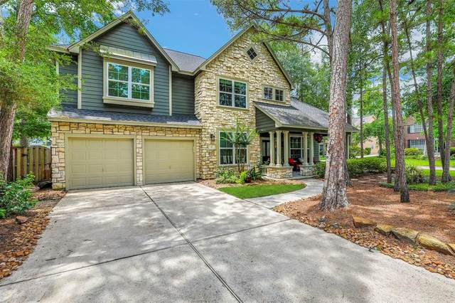 41 Misted Lilac Place, The Woodlands, TX 77381 (MLS #80279323) :: NewHomePrograms.com LLC