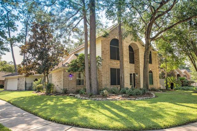 14310 Amyford Court, Cypress, TX 77429 (MLS #80279691) :: The Bly Team