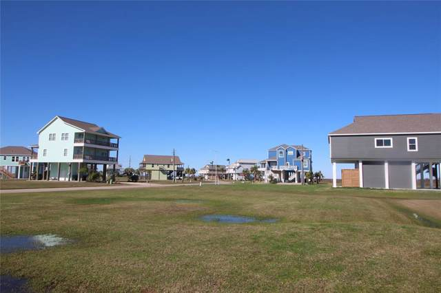17 Monterey, Galveston, TX 77554 (MLS #80281444) :: The SOLD by George Team
