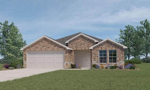 5138 Belmont Harvest Way, Katy, TX 77449 (MLS #80281652) :: The Home Branch