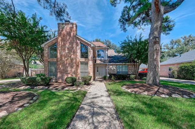 22802 Bucktrout Lane, Katy, TX 77449 (MLS #80281774) :: The Home Branch