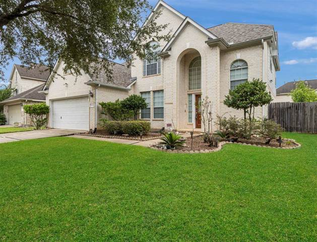 1113 Ivory Meadow Lane, Sugar Land, TX 77479 (MLS #80281936) :: Texas Home Shop Realty