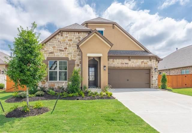 11906 Peonia Lane, Richmond, TX 77406 (MLS #80283685) :: The Home Branch