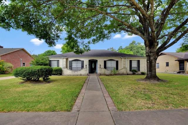 7718 Gulfton Street, Houston, TX 77036 (MLS #80285897) :: The Heyl Group at Keller Williams