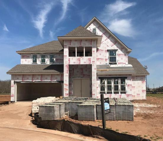 1326 Wild Geranium Drive, Richmond, TX 77406 (MLS #8028605) :: Texas Home Shop Realty
