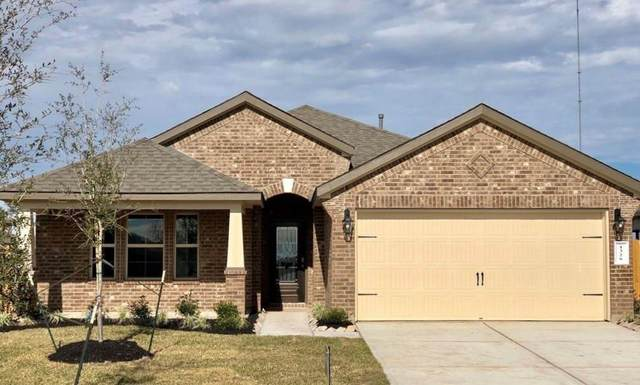 1326 Wheatland Terrace Lane, Missouri City, TX 77459 (MLS #80286446) :: Lerner Realty Solutions