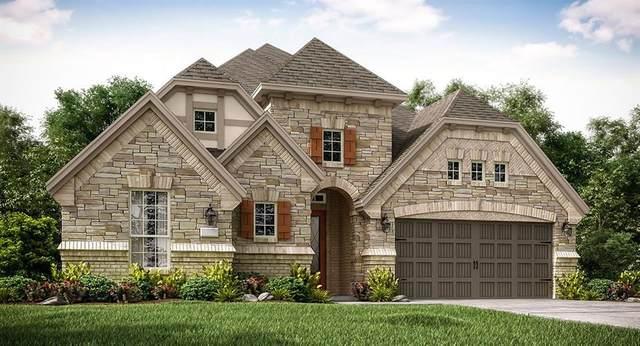 1405 Graystone Hills Drive, Conroe, TX 77304 (MLS #80286503) :: The Home Branch