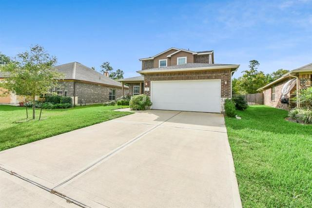 212 Country Crossing Circle, Magnolia, TX 77354 (MLS #80291854) :: Montgomery Property Group | Five Doors Real Estate