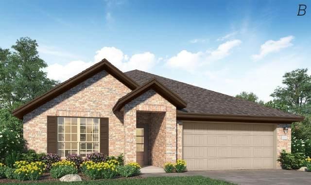 303 Stablebrook Street Lane, Magnolia, TX 77354 (MLS #80294727) :: The SOLD by George Team