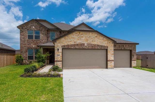 2802 Bernadino Drive, Texas City, TX 77568 (MLS #80295989) :: Texas Home Shop Realty