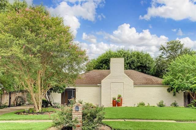 1735 Prairie Mark Lane, Houston, TX 77077 (MLS #80296462) :: The SOLD by George Team
