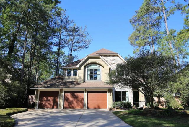 37 Misted Lilac Place, Spring, TX 77381 (MLS #80297666) :: Texas Home Shop Realty