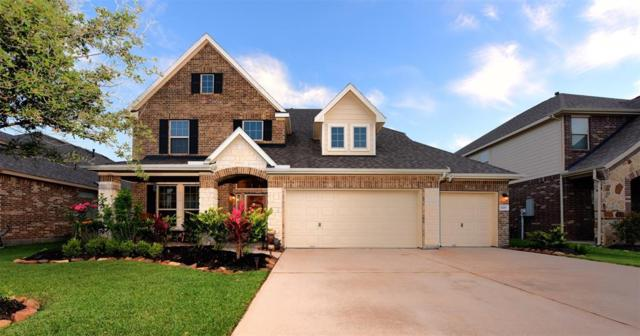 6283 Western Skyes Drive, League City, TX 77573 (MLS #80299815) :: The SOLD by George Team