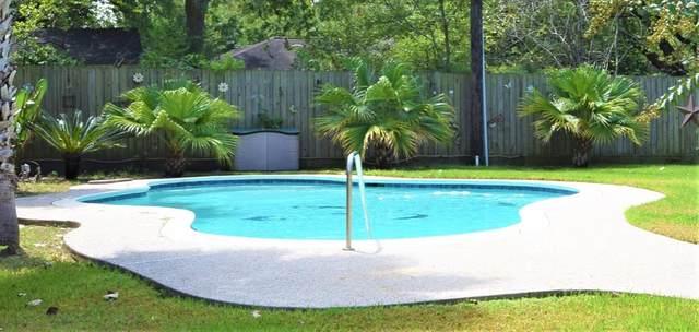 5421 Nina Lee Lane, Houston, TX 77092 (MLS #80300142) :: Green Residential