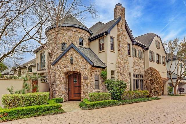 203 Briar Oaks Cove, Houston, TX 77056 (#8030404) :: ORO Realty