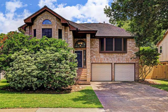 2717 Hazel Street, Pearland, TX 77581 (MLS #80306542) :: Connect Realty
