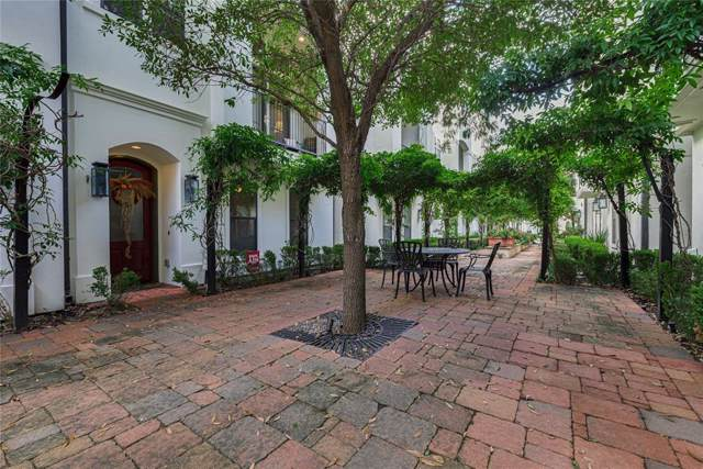 614 Nagle Street, Houston, TX 77003 (MLS #80308116) :: Ellison Real Estate Team