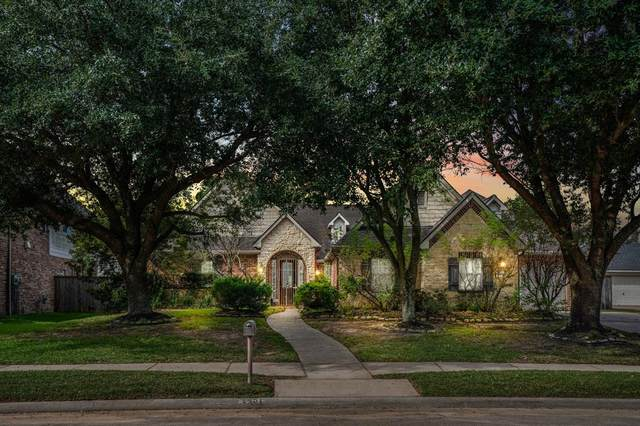 1451 Hatchmere Place, Spring, TX 77379 (MLS #80308827) :: Texas Home Shop Realty