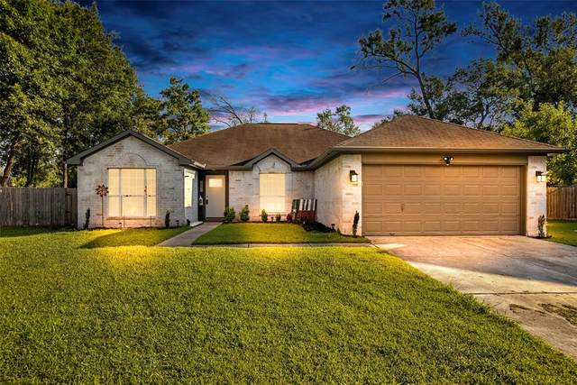 17818 Wake Court, Crosby, TX 77532 (MLS #8030898) :: The Property Guys