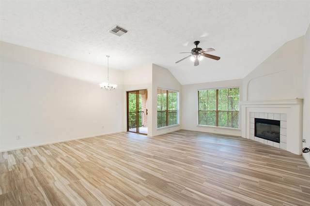 8051 Bay Branch Drive #233, The Woodlands, TX 77382 (MLS #80309654) :: The SOLD by George Team