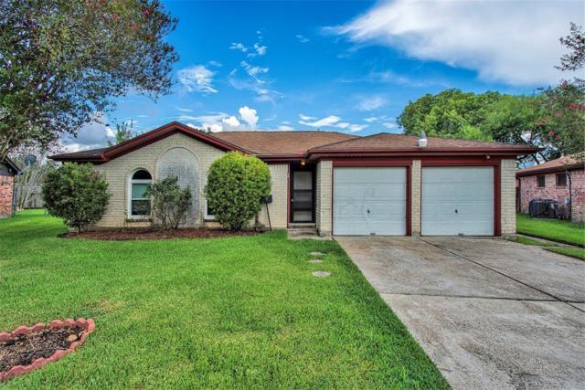 12823 Sandy Hook Drive, Houston, TX 77089 (MLS #80310714) :: Texas Home Shop Realty