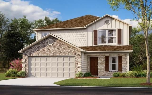 1308 Clear Cedar Court, Conroe, TX 77301 (MLS #80311389) :: The Wendy Sherman Team