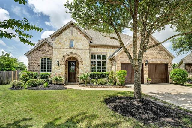 4435 Red Oak Grove Court, Katy, TX 77494 (MLS #8031206) :: The SOLD by George Team