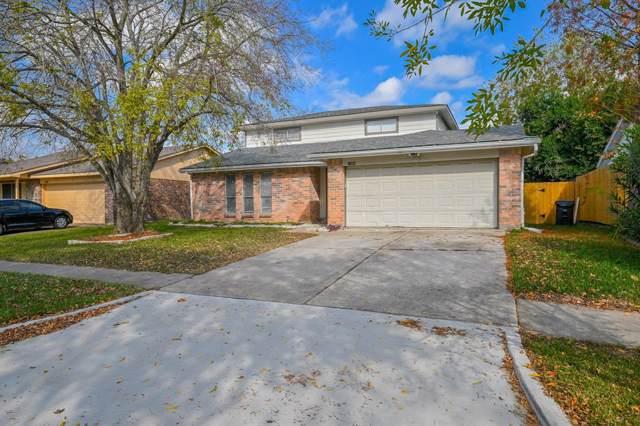 13906 Towne Way Drive, Sugar Land, TX 77498 (MLS #80315155) :: The Jill Smith Team