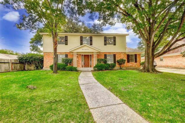 1523 Crystal Hills Drive, Houston, TX 77077 (MLS #80318517) :: The Home Branch