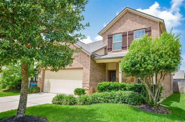 9967 Boulder Bend Lane, Brookshire, TX 77423 (MLS #80319428) :: Giorgi Real Estate Group