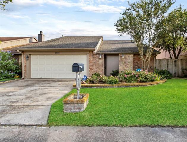 2702 Creekway Circle, Missouri City, TX 77459 (MLS #80321436) :: The Heyl Group at Keller Williams