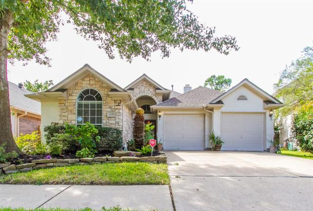 1230 Sienna Hill Drive, Houston, TX 77077 (MLS #80323542) :: Krueger Real Estate
