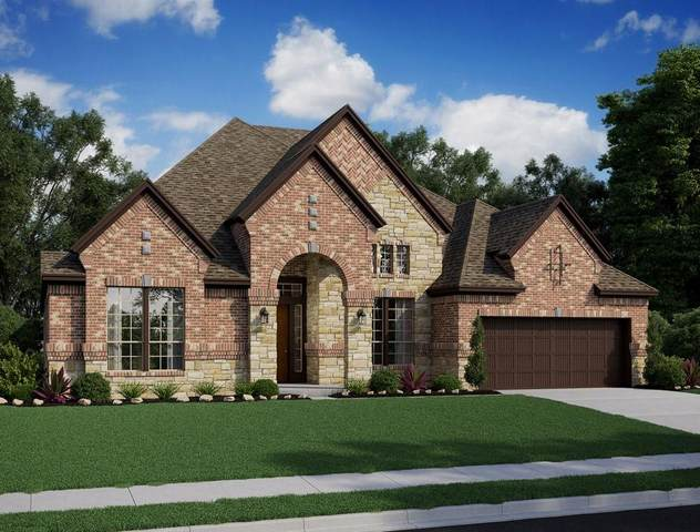 14015 Mulberry River Lane, Houston, TX 77059 (MLS #80325242) :: The Sansone Group