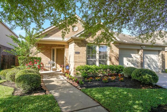 3614 Rocky Ledge Lane, Katy, TX 77494 (MLS #80328697) :: Texas Home Shop Realty