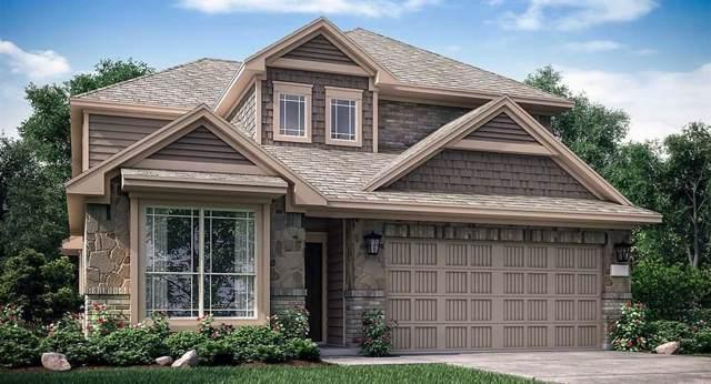 3603 Singing Flower Lane, Richmond, TX 77406 (MLS #80331257) :: Phyllis Foster Real Estate