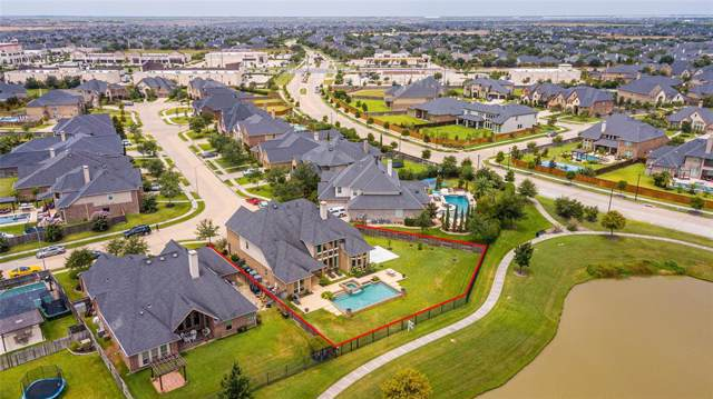 2703 Bonnie Bray Drive, Katy, TX 77494 (MLS #80332565) :: The Parodi Team at Realty Associates