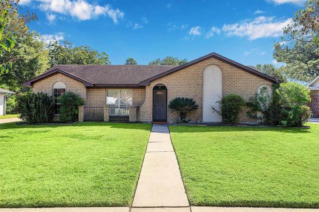 1709 Meadowlark Street, Deer Park, TX 77536 (MLS #80332927) :: The Bly Team