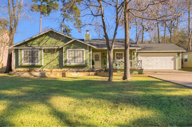 224 Clear Water Street E, Montgomery, TX 77356 (MLS #8033419) :: Michele Harmon Team
