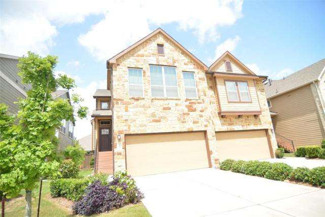 12127 San Luca Street, Richmond, TX 77406 (MLS #80334551) :: The SOLD by George Team