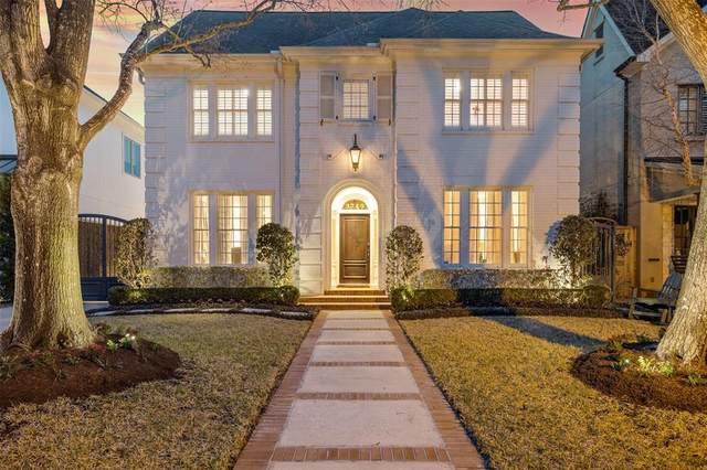 3719 Ingold Street, Houston, TX 77005 (MLS #80334760) :: The Sansone Group