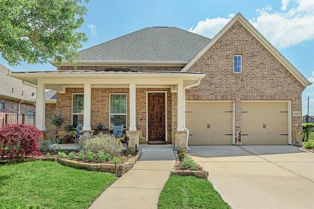 6910 Covenant Way, Missouri City, TX 77459 (MLS #80339129) :: Ellison Real Estate Team