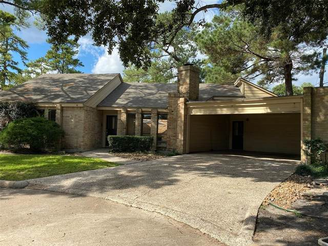 127 Old Bridge Lake, Houston, TX 77069 (MLS #8034020) :: The Parodi Group