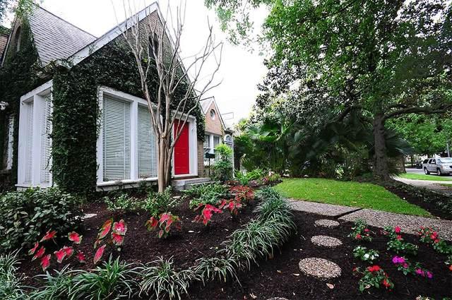 1920 Banks Street, Houston, TX 77098 (MLS #80340667) :: Bray Real Estate Group