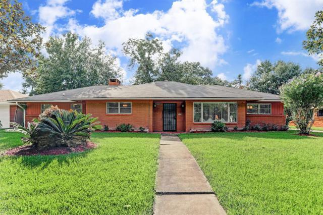 8222 Glencrest Street, Houston, TX 77061 (MLS #80343807) :: Texas Home Shop Realty