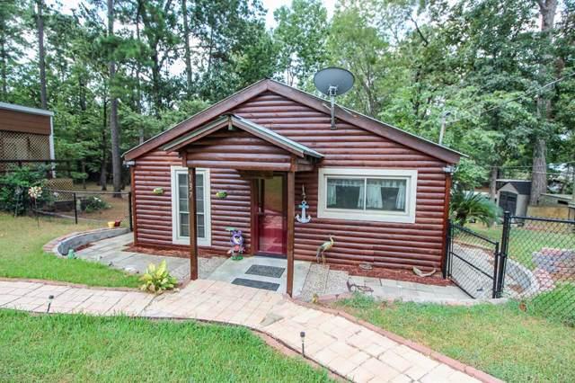 137 Overcup, Livingston, TX 77351 (MLS #80344185) :: Texas Home Shop Realty