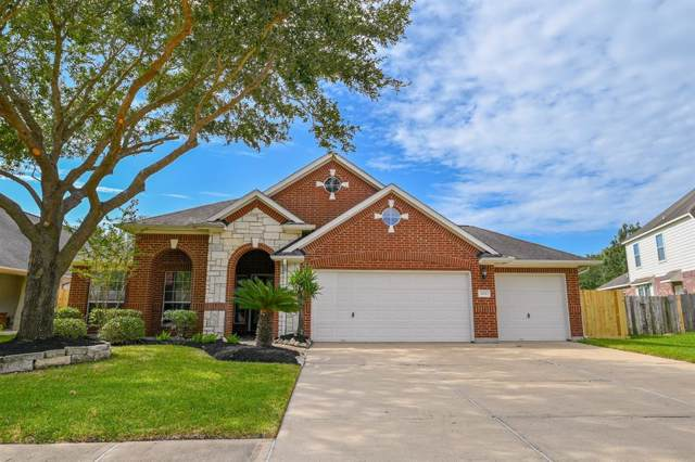 3106 N Willow Trace Court, Katy, TX 77450 (MLS #80345298) :: The Home Branch