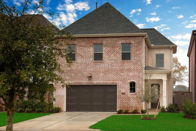 1928 Carrollton Mill Drive, The Woodlands, TX 77380 (MLS #80345629) :: The SOLD by George Team