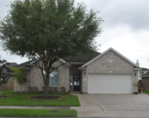 3720 Oak Bent Drive, Pearland, TX 77581 (MLS #80350298) :: Fairwater Westmont Real Estate