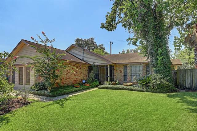 5751 Ludington Drive, Houston, TX 77035 (MLS #80353080) :: Giorgi Real Estate Group